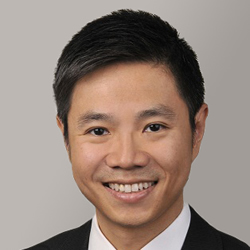 Victor Cheng, China Lawyer