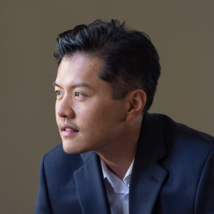 Vincent Tong, China Lawyer